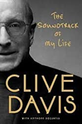 The Soundtrack of My Life-Clive Davis-EXCLUSIVE VERSION (Hardcover + Bonus Music CD)