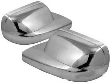 FOR BUICK LACROSSE 2010-2012 CHROME MIRROR COVER