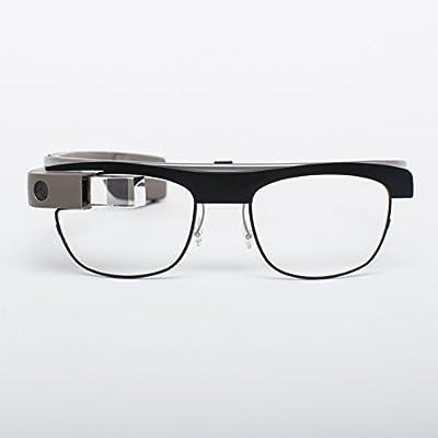 Google Glass Frame - Explorer Edition (Frame Only; No Device or Prescription Lenses) - RO 144