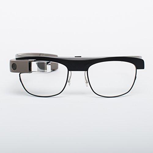 Google Glass Frame   Explorer Edition  Frame Only  No Device Or Prescription Lenses    Ro 144
