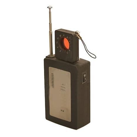 SPY HAWK Productos de Seguridad Maxi-Tech Pocket Defender ...