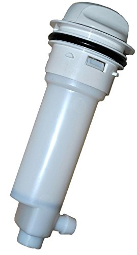 Thetford Porta Potti Outdoor Piston Piston Pump Available in White -