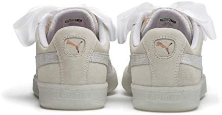 PUMA Womens' Suede Heart Artica Shoes