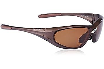 Swiss Eye Sportbrille Concept M, Bronze, One Size, 12018