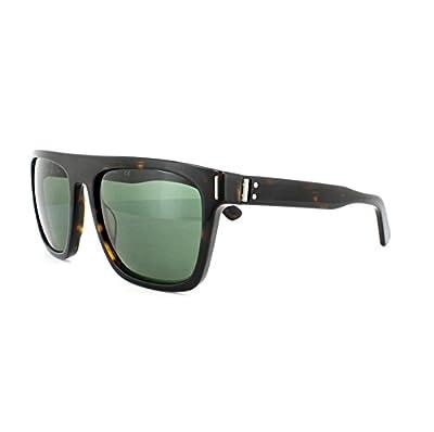 Calvin Klein Sunglasses CK8500S 214 Havana Green