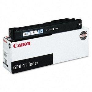 Canon Fax BLACK TONER CARTRIDGE - IMAGERUNNER C3200 GPR-11 (7629A001AA)