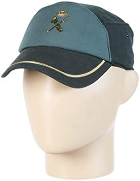 GORRA GUARDIA CIVIL SERVICIO - G: Amazon.es: Deportes y aire libre