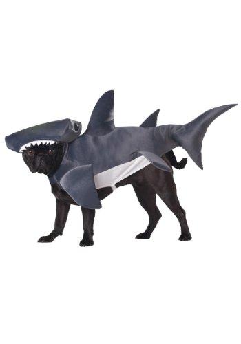 Animal Planet PET20107 Hammerhead Shark Dog Costume