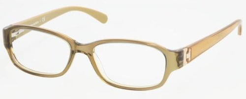 Tory Burch Ty2001 Eyeglasses 801 51 15 - Prescription Sunglasses Burch Tory