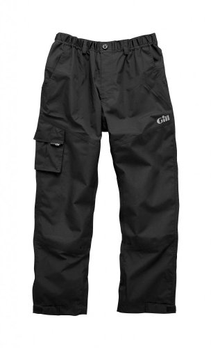 Gill 4362 Waterproof Trousers (Graphite, XXL) 4362GXXL