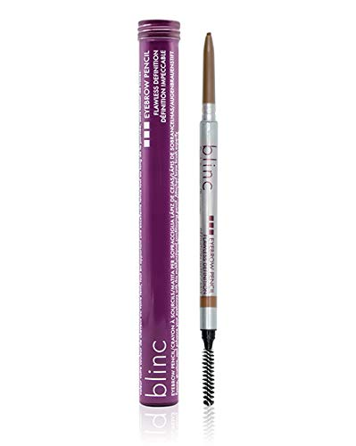 Blinc - Flawless Definition Eyebrow Pencil, Light Brunette