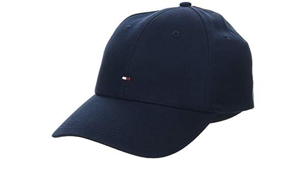 Tommy Hilfiger Classic BB Cap Gorra de béisbol para Hombre: Amazon ...