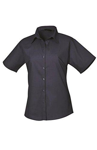 Premier - Camisas - para mujer azul marino