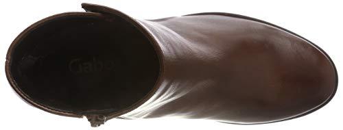 Botines 24 Basic Beige Gabor Caramello Femme Shoes Ea7qp