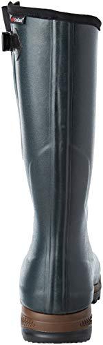 Di Gomma – Aigle Da Adulto Outlast Lavoro Unisex 2 Verde bronze Stivali Parcours XUqIUT