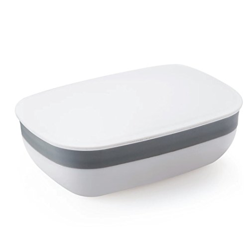 ventilated soap dish - 2