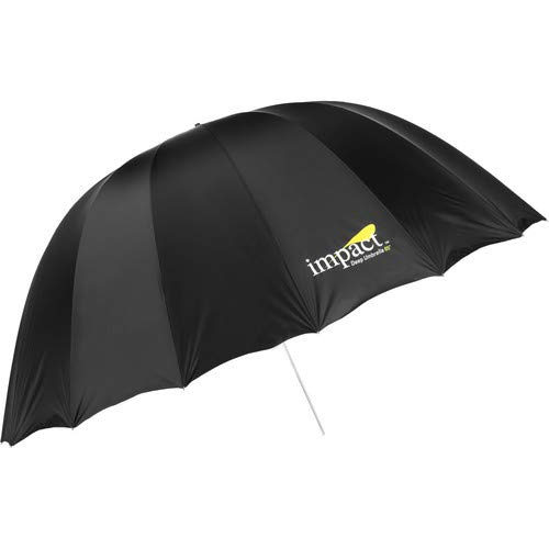 Impact X-Large Improved Deep Silver Umbrella (65'')