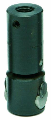 G&J Hall Tools 18Y108 Powerbor Weldon Tap Chuck Adaptor, 1/2