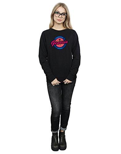 Entrenamiento Logo Genesis Neon Mujer Camisa Negro De PEqxTqpwX