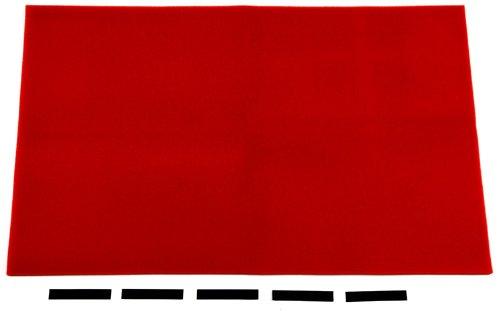 K&N 25-3930 Red Red Air Filter Foam Wrap