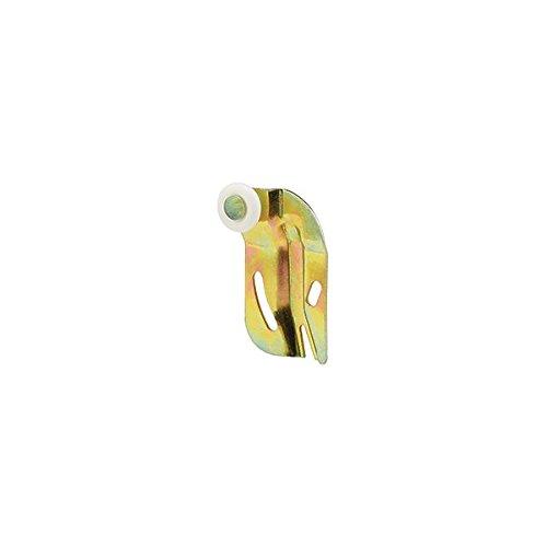 Prime Line N6508 Wardrobe Door Front Roller Assembly ()