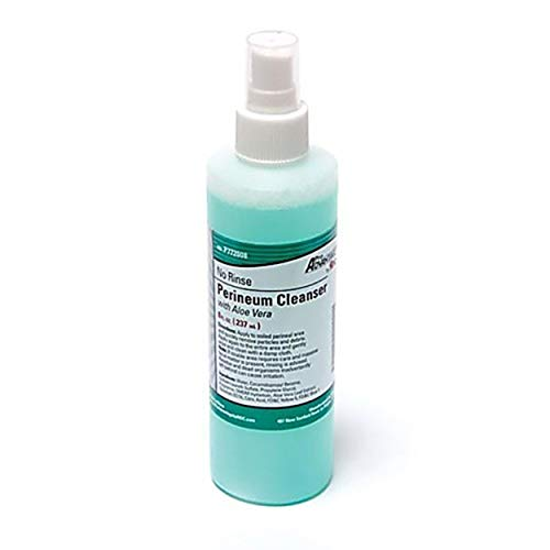 - Pro Advantage NDC P772008 Perineum Cleanser, 8 oz Bottle with Pump Spray (Pack of 48)