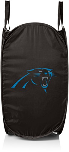 - Carolina Panthers Team Logo Laundry Hamper