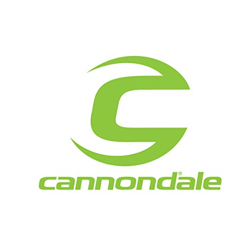 Cannondale 2017 12in Schrader Valve Bicycle Inner Tube - 1.5-2.1in - Box of 60 - CP8207U0002 by Cannondale