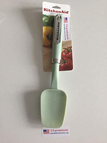 KitchenAid Classic Spoon Spatula (Pistachio)