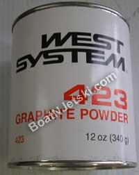 new-graphite-powder-west-system-423-12-oz