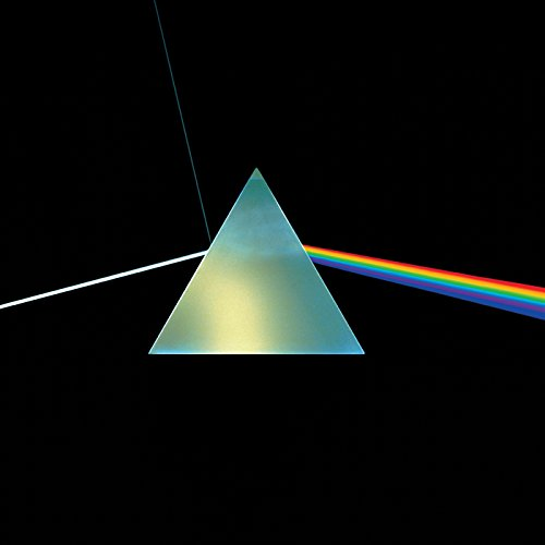The Dark Side of the Moon [Explicit] (Best Modern Rock Albums)