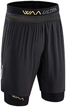 WAA Ultra 3 in 1 Shorts 2.0