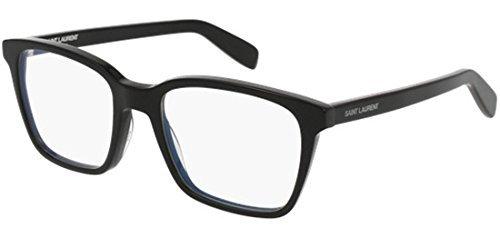 Saint Laurent SL 165 001 BLACK / BLACK - Men Saint Laurent Shades