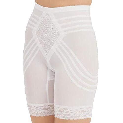 (Rago Style 679 - Leg Shaper Firm Shaping, XL/32 White)