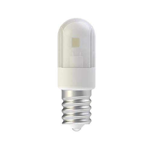Led Tube Light Bulb T4 Size E12 Candelabra Base
