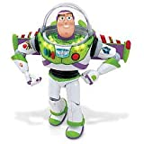 Disney Toy Story Power Up Buzz Lightyear Talking Action Figure