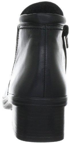 Schwarz Schwarz Boots Gabor Women's Ankle qHnB4