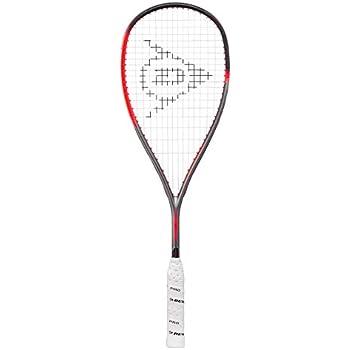 Amazon.com : Dunlop Force Revelation 125 Squash Racquet ...