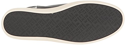 Black Obasi West Sneaker Multi Patent Women's Nine Fashion qHSxvEYn