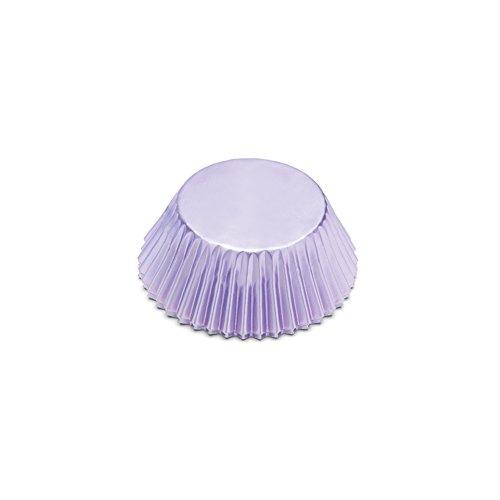 Fox Run 8001 Foil Bake Cups Standard Light -