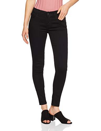 Levi's Women's 710 Super Skinny Jean, Secluded Echo, 28 (US 6) S (Best Skinny Jeans For Short Women)