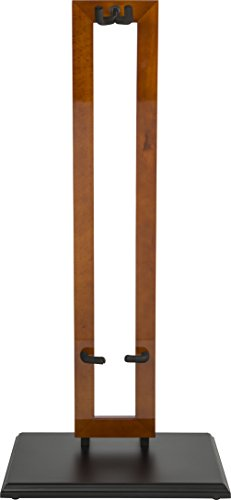 - Fender Hanging Display Stand, Black/Cherry