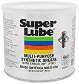Multi-Purpose Synthetic Grease with Syncolon®