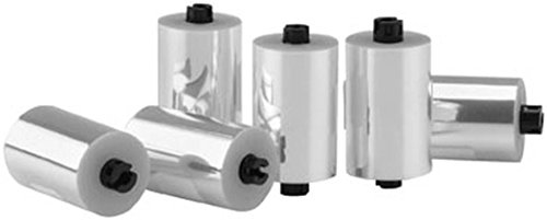 100% Accuri / Strata Roll-Off System Roll-Off Film (CLEAR) (Roll Off Goggles)