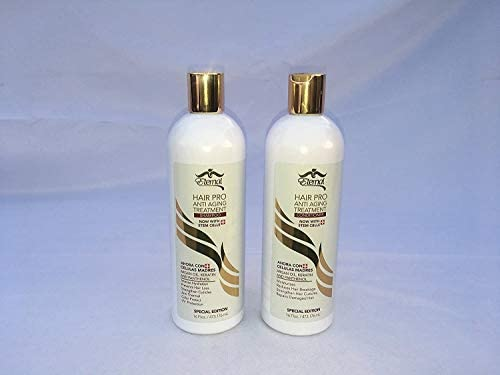 Amazon Com Eternal Spirit Hair Pro Anti Aging Treatment Shampoo
