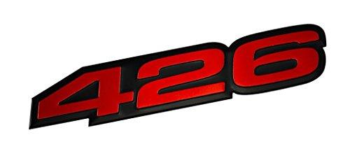 426 hemi emblem - 7