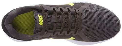 010 Multicolore Bas Le Eu Grise De gris Course Huile Jaune Shifter Nike Tonnerre Vers Dynamique Noir 8 Chaussures T4fqRf