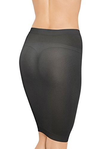 Wolford Individual Nature Forming Skirt - Mujer Black