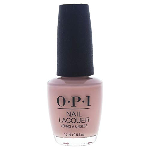 OPI Nail Lacquer, Machu Peach-U