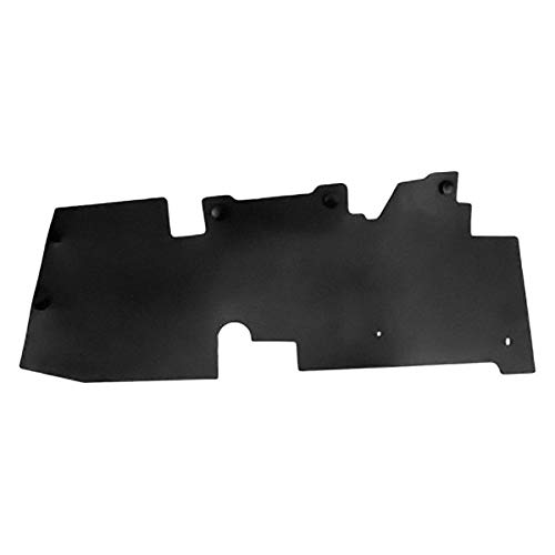 Price comparison product image Replacement Passenger Side Radiator Support Air Deflector Fits Ford F-150: SVT Raptor